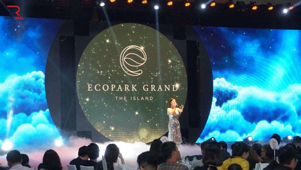 ecopark grand the island 1